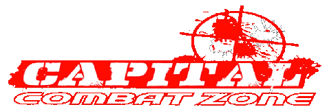 Capital Combat Zone Logo