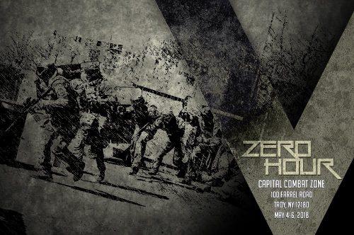 Zero Hour V